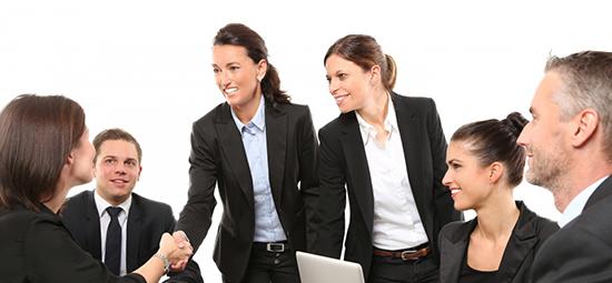 Codéveloppement Groupe de dirigeants PME-PMI