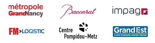 JP Delatte Conseil Logos partenaires